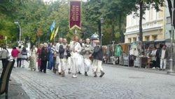 Free love in Vilnius?