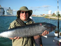 W5TMR big Fish!!!
