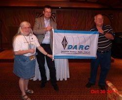 DARC flag