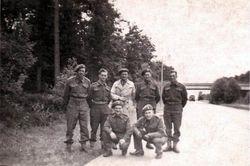 Group of Matador Drivers