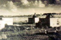 Crossing the Siegfried Line