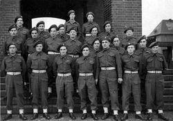 1945 1223 - A TRP 209-53 Medium Regiment RA