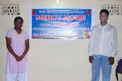 Pastor PIRIDI, PAUL Childrens
