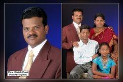 Mercy Home  Founder & president