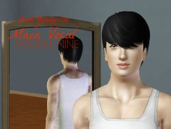 Young-Soo Baek (Main Vocal)