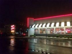 Steak & Shake on Cobb Galleria Parkway