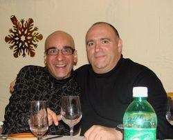 Nick and Mike