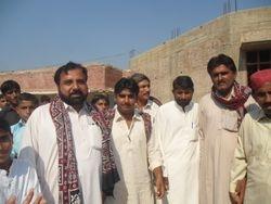 With High School Teachers