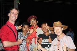 Thailand End