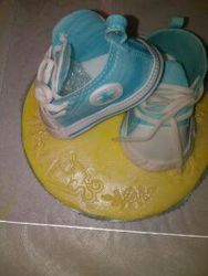 Baby Converse Shoes 2