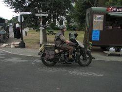 Mobile Patrol