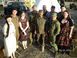 The Garrison Wanaka Team 2014