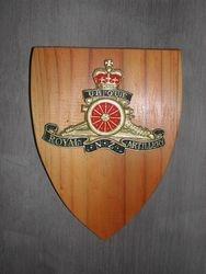 Artillary Crest