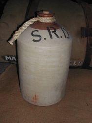 SRD Stoneware