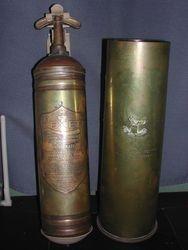 Brass Parts
