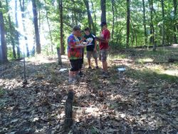 Archeology Dig 5