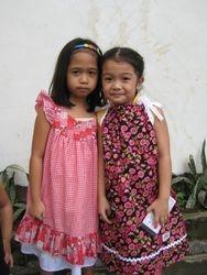 2 cuties