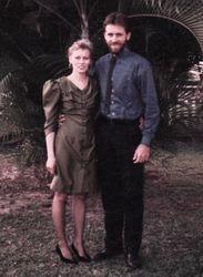 Peter Son of Daniel John  Danaher & wife Lauren