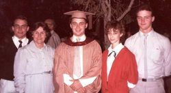 Lynda Ryan's Family (Monica Danaher's Daughter)
