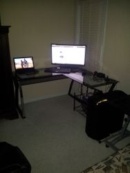 Kutter's Command Center