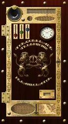 Telephonic Perambulator cover