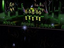 Starlight shores concert
