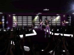 Bridgeport concert