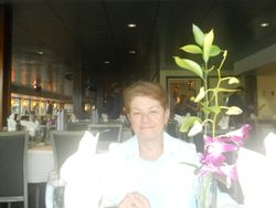 Ma's Birthday 2012