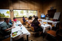 International Indigenous Rights Workshop