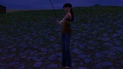 Manami Fishing