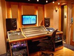 Recording Studeo