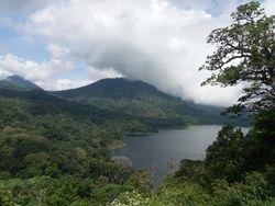 Buyan jezero
