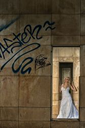 the bride... DO6 PH7 CK7