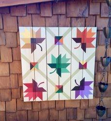 Maple Leaves #3
