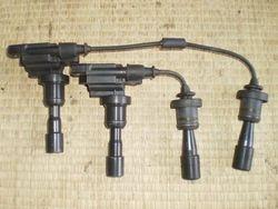Mitsubishi 4G63 Coil Plugs set