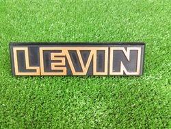 Levin Grile Badge