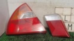 EVO V / VI LHS Tail Light & Garnish Light