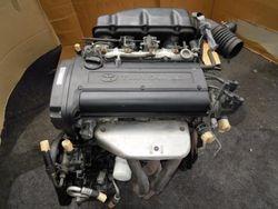 AE111 20V Black Top Motor