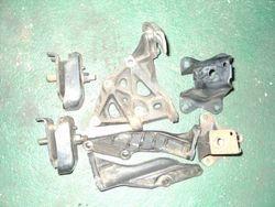 Engine Mounts 4AG / Alternator Mounts