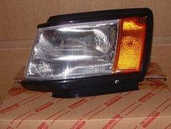 AE86 LHS BRAND NEW Kouki LEVIN Parker Light