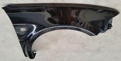 EVO V / VI RHS Black Aluminium Guard Assy