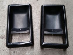 Black inner Door Cups
