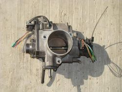 3SG Beams Throttle Body Assy