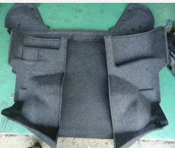 EVO CP9A Rear Boot trims