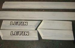 AE86 Zenki LEVIN Side Mouldings