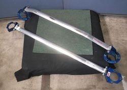 Altezza SXE10 Front & Rear Tower Braces
