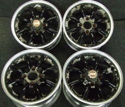 SSR RS8 3 Piece Wheels