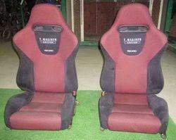 Tommin Makeni 6.5 Front Seats