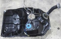 AE86 JDM Complete Fuel Tank Assy