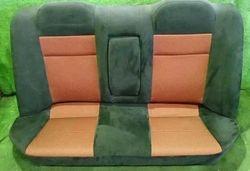 Tommi Makennin 6.5 Rear Seat